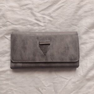 Handbags - Dark Grey Walet